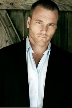 Sean Carrigan as Dr. Ben (Stitch) Rayburn