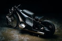 The Revival BMW R37's