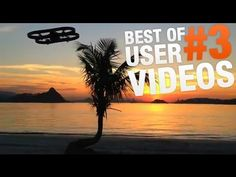 AR.Drone 2.0 Best Of User Videos #3