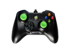 Razer gaming accessories are forged with cutting-edge gaming technology to give you the unfair advantage. Buy the Analog Stick Rubber Grip Caps for Gamepad Controllers and dominate your opponents Now! For Gamers. By Gamers.
