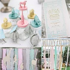 Baby Girl Shower Ideas | POPSUGAR Moms