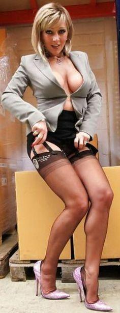 Talons Et Bas Tube de videos porno sur Citronnemoicom