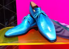Pierre Corthay shoes