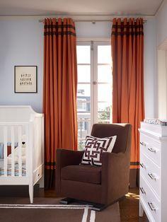 Modern Nursery Idea mini-mahers