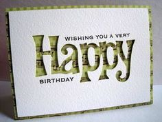 Im In Haven Birthday Cards For A Music Group