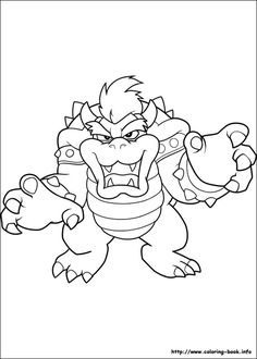 jimbos coloring pages more super mario coloring pages super mario birthday party pinterest coloring coloring pages and super mario