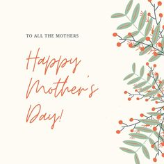 To all the Mothers in the world💐🌺. Happy Mothers Day, Ivy, Design Inspiration, Flowers, Beautiful, Dresses, Fashion, Vestidos, Moda