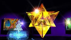 Merkaba meaning: Merkaba has long been considered as a medium of ascension. People have used its powers to raise their vibrations since ancient times.    However, this is just a limited use of its capabilities. To harness