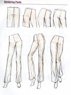 Fashion Design Drawings, Fashion Sketches, Fashion Books, Fashion Art, Fashion Figure Drawing, Fashion Illustration Tutorial, Manga Drawing Tutorials, Fashion Design Template, Body Sketches