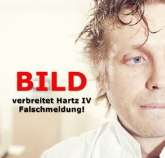 #Pressemitteilung: BILD verbreitet Hartz IV Falschmeldung   Live Church - Das…