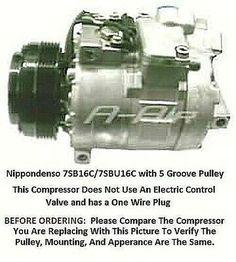 For BMW E46 325Ci 325i 03-06 Set of Crankcase Vent Hose and Valve Cover Gaskets