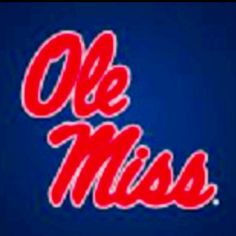 Ole Miss Rebels Hotty Toddy