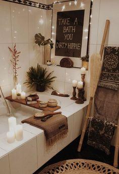 Netherlands Home Tour Neutral Tones Boho Home Decor Inspiration is part of Farmhouse bathroom art - Decor, Home Decor Inspiration, Interior, House Interior, Home Deco, Farmhouse Bathroom Art, Modern Farmhouse Bathroom, Sweet Home, Bathroom Decor