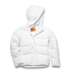 Joe Fresh Women's Hooded Puffa  LOVE me some Puffy jackets and vests!!!!!