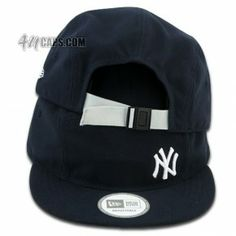 11a4751aa1e NEW YORK YANKEES (5 PANEL CAMPER BY NEW ERA)