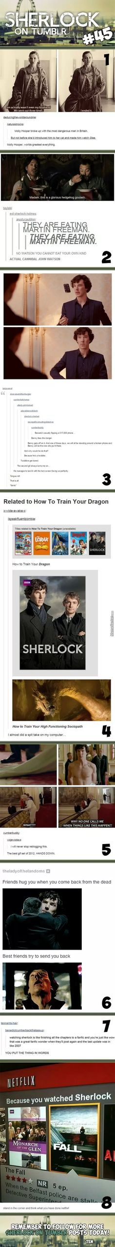 Sherlock On Tumblr #45
