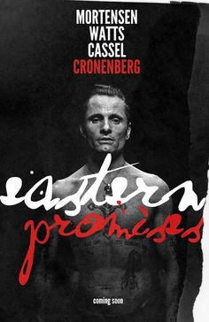 """Eastern Promises"" (David Cronenberg, 2007)"