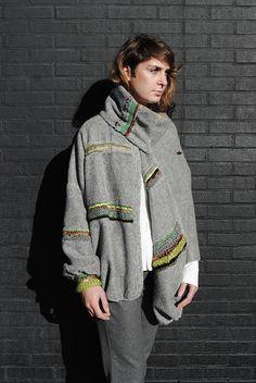 Fashion Designer www.lauraijzerman.com