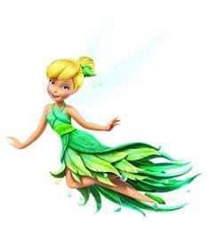 Dancey Tinker Bell