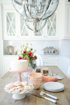 Monika and Troy Hibbs Home featured in Style at Home { Tracey Ayton Photography }