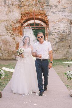 Žička Kartuzija   Katja + Damjan   Bens Wedding, Kračun