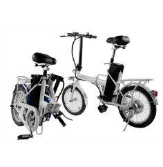 Electric folding bike MINI