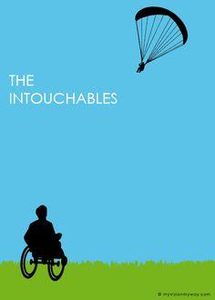 The Intouchables - new favorite movie Xxa