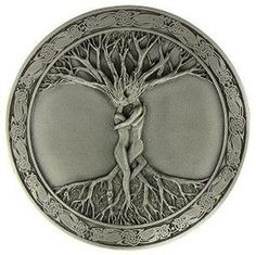 Askr and Embla...Ash and Elm, future tattoo concept, first man and woman created by Odin in Norse mythology
