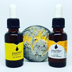 Natural skincare by purite Hair Oil, Natural Skin Care, Shampoo, Remedies, Skincare, Personal Care, Bottle, Nature, Handmade