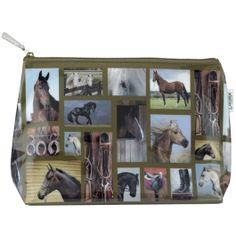 Catseye toilettas paarden - Kinderkleding Zazou