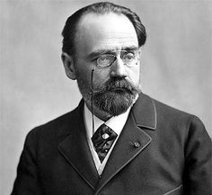 Emile Zolá