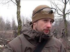 Командир «Азова»: всеидет квоенному разгрому Украины (ВИДЕО) - Качество жизни