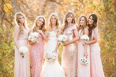 Strawberry Farms Wedding. Irvine, Ca. Josh Elliott Photography  www.joshelliottstudios.com California Wedding Photography Bride and bridesmaids