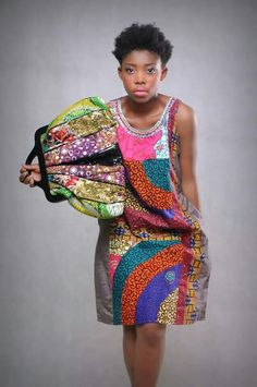♥African Fashion,