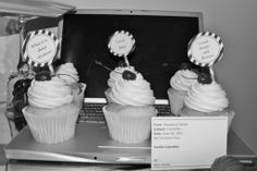 50 Shades of Fun! http://www.prettymyparty.com/50-shades-of-fun/ I Party, Party Time, Passion Parties, Vanilla Cupcakes, For Your Party, 50th, Fifty Shades Of Grey, Email Conversation, 50 Shades Party