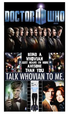 """Doctor Who (WHOVIAN)"" by ilovehedgehogs1029 ❤ liked on Polyvore"