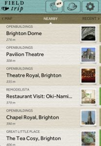 Great Apps for studying abroad