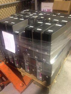 Lot of 36 Dell Desktop computers