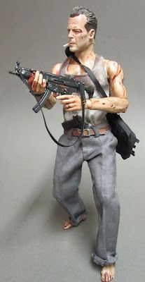 Dear Santa, I want a John McClane action figure for Christmas. Nevermind that I am a 30 year old man. Just get it for me lardass! Sincerely, Mark