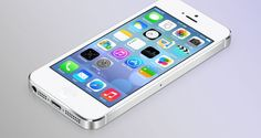 iPhone 5 iOS 7 * Want to know more, click on the image.-It is an affiliate link to Amazon.