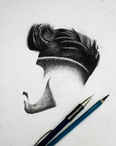 The top short hairstyles for men for the year 2018 are eye-catching and somewhat sophisticated. Today the short mens hairstyles have become particularly. Mens Hairstyles With Beard, Cool Hairstyles For Men, Hair And Beard Styles, Haircuts For Men, Short Hair Styles, Cowlick Hairstyles, Hairstyles Haircuts, Hear Style, 3d Foto