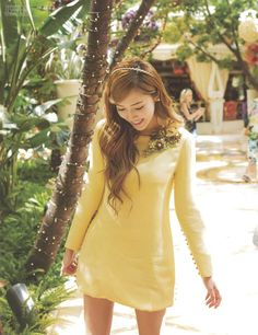 SNSD Girls' Generation photo book SNSD in Las Vegas Jessica 2014 photobook
