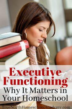 Executive Functionin