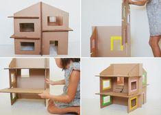 Ter uma casinha de bonecas é o sonho de muitas crianças! Há centenas de anos o brinquedo ganhou popularidade e acabou virando objeto de desejo das meninas por todo o mundo. Pensando nisso, separamo…