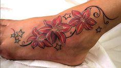 foot n flowers