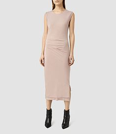 ALLSAINTS: Women's Dresses - A Range of Seasonal Dresses