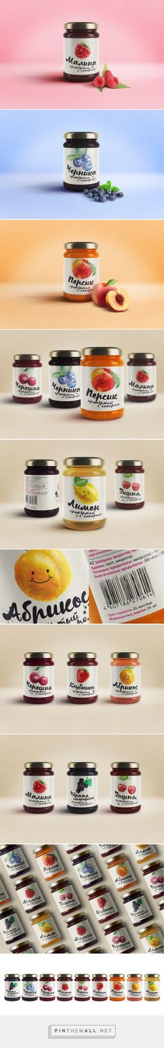 Astrafood - Packaging of the World - Creative Package Design Gallery - http://www.packagingoftheworld.com/2016/05/astrafood.html
