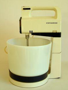 Kenwood Chefette A310