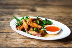 La #recette réunionnaise du poulet au gingembre et combava !