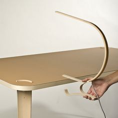 Optimist is a minimalist design created by Germany-based designer Cosima Geyer Industrial Design. (2)